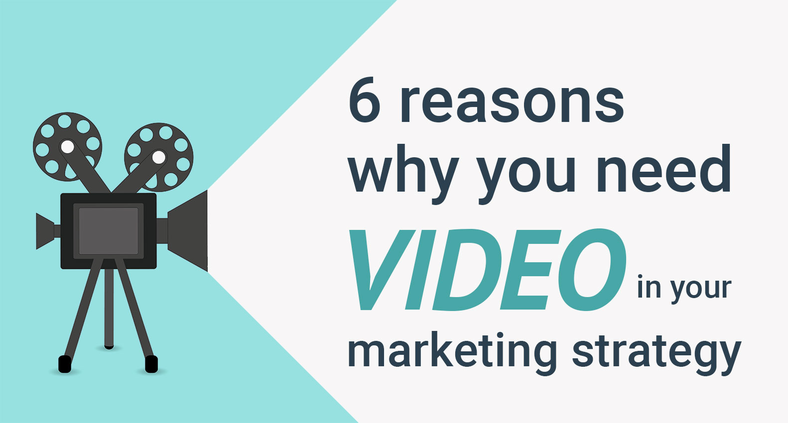 Video for Marketing Strategy