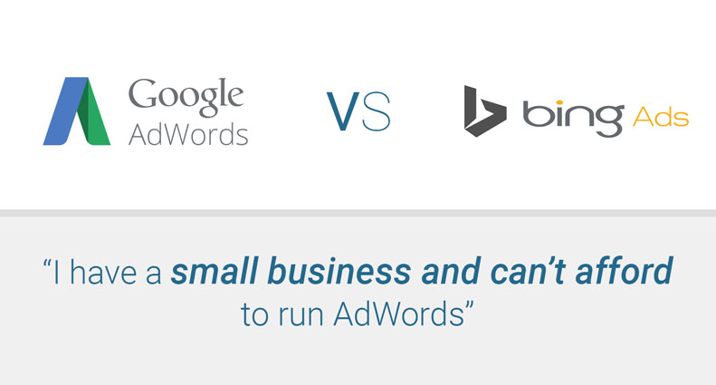 Tips for businesses with small AdWords Budget
