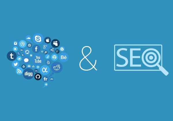 The Importance of Social Media with SEO