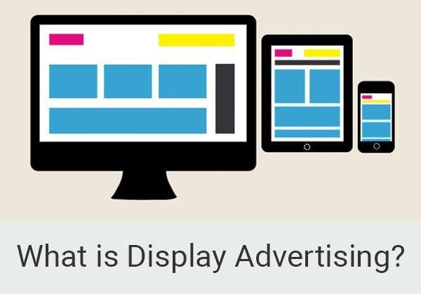 """What is Display Advertising? – AKA """"Targeted Online Billboards"""""""